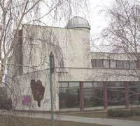 Image of Slovak central Observatory