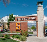 Image of Snow College