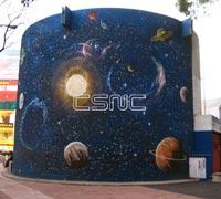 Image of Sociedad Astronomica Mexicana (SAM)