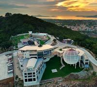 Image of Songkhla Regional Observatory