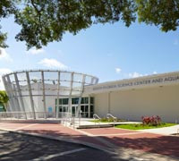 Image of South Florida Science Center & Aquarium
