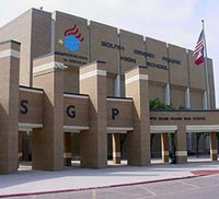 Image of South Grand Prairie High School