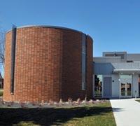 Image of Spokane Falls Community College