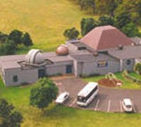 Image of Stardome Observatory