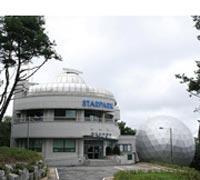 Image of Starpark - Chilgapsan Observatory
