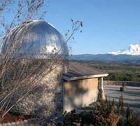 Image of Starry Hill Observatory & Planetarium