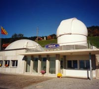 Image of Sternwarte Planetarium Sirius