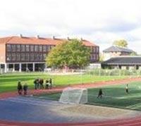 Image of Stjernekammeret pa Bellahoj