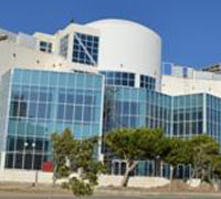 Image of Suez Discovery & Science Center