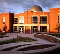 Image of Sul Ross State University
