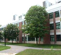 Image of SUNY at New Paltz