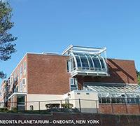 Image of SUNY Oneonta