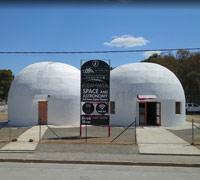 Image of Sutherland Planetarium