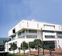 Image of Takamatsu City citizens cultural center