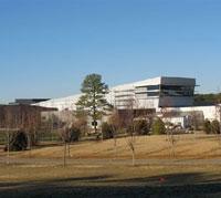 Image of Tellus Science Museum