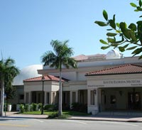 Image of The Bishop Museum of Science and Nature