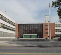 Image of The Bronx High School of Science