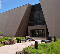 Image of The Journey Museum