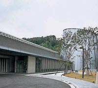Image of The Kids' Science Museum of Photon - Japan Atomic Energy Agency