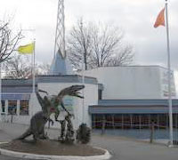 Image of The new Children's Museum