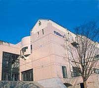 Image of The Pleiades hall