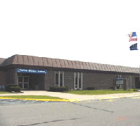 Image of Tipton Middle School