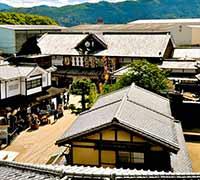 Image of Toei Kyoto Studio Park