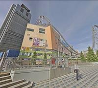 Image of Tokyo Dome City - Spa LaQua