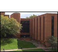 Image of Towson University (TU)