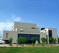 Image of Toyama Science Museum