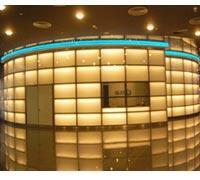 Image of Tusi-Bohm Planetarium
