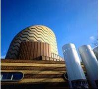 Image of Tycho Brahe Planetarium
