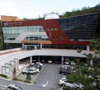 Image of Uijeongbu Science Library