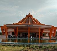 Image of Ujjain Planetarium (TaraMandal)