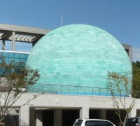 Image of Ulsan National Science Museum
