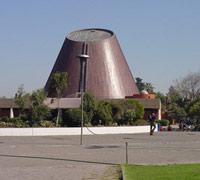 Image of Universidad de Santiago de Chile