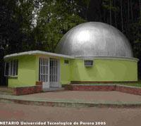 Image of Universidad Tecnologica de Pereira (UTP)