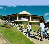 Image of Universidade Federal do Espirito Santo (UFFS)