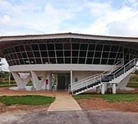 Image of Universidade Federal do Mato Grosso (UFMT) - Campus do Araguaia