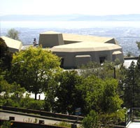 Image of University of California Berkeley - Lawrence Hall of Science