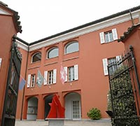 Image of University of Lugano - L'Ideatorio