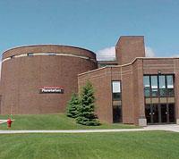 Image of University of Minnesota Duluth (UMD)