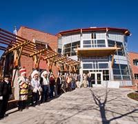 Image of University of Montana