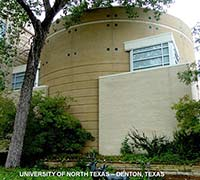 Image of University of North Texas