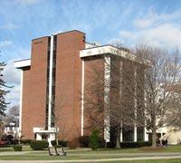 Image of University of Southern Maine (USM)
