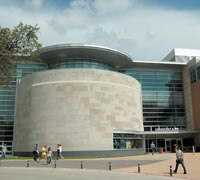 Image of University of Texas at Arlington (UTA)