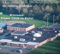Image of Upton Middle School