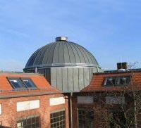 Image of Urania Planetarium Potsdam