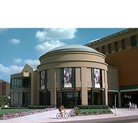 Image of Van Andel Museum Center (GRPM)