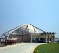 Image of Veer Bahadur Singh Planetarium